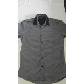 Camisa Tascani. Original. Talle S.#