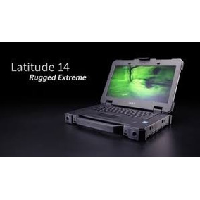 Conhece O Dell Latitud Rugged? Compare Com O Toughbook Cf-52