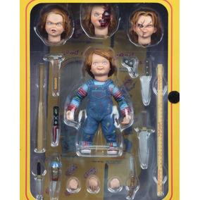 Chucky Ultimate - Brinquedo Assassino - Neca (lacrado)