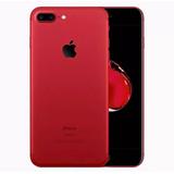 Capa Case Capinha Luxo Vermelho Red Celular Iphone 7 Tela4,7