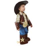 Disfraz Woody Bebe Disney Store Traje Vaquero Toy Story - Encuentra ... b816e164c38