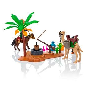 Playmobil Ladrões Com Tesouro - Sunny