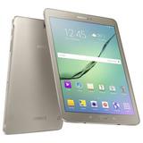 Tablet Samsung Galaxy Tab S2 32gb/3gb Ram 8mp Dorada/negra