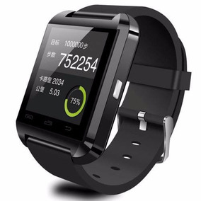 Smart Watch Reloj Inteligente Smartwatch U8 Original
