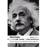 Sobre La Teoría De La Relatividad Especial .. A. Einstein