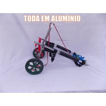 Cadeira De Rodas Para Cachorro De Pequeno Porte ,8 A 15 Kg
