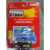 Racing Champions - 58 Chevy Impala De 1997 Raybestos Nascar