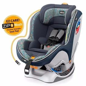 Butaca Auto Chicco Nexfit Zip 0-30 Kg Isofix 9 Posiciones