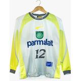 Camisas Novas 1999 Marcos Palmeiras