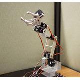 Proyectos De Electronica, Maquetas, Brazos, Carro Robot