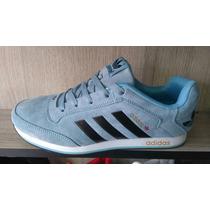 Zapatillas Tenis Adidas Hombre Neo Ultima Colección