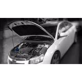 Kit Admision Aluminio Chevrolet Cruze 1.8 16v C/filtro