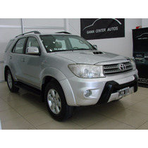 Toyota Hilux Sw4 3.0 At Td 2010//157000km Ronald 1551516597