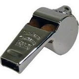 Acme Thunderer Metal Whistle 58,5 Official Rugby Referi