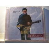 Gil De Lucena, Rubi, Cd Lacrado Original Raro