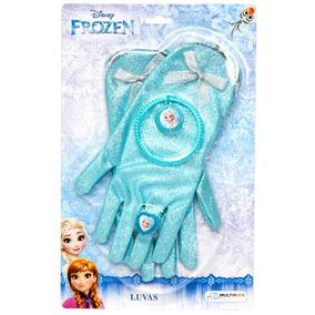 Conjunto De Acessórios Frozen - Multikids - Br616