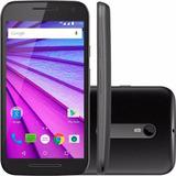 Smartphone Motorola Moto G3 Xt1543 8gb 4g Dual Chip Nacional
