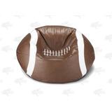 Sillon Puff Football Americano Balon Ace Bayou Xtreme P
