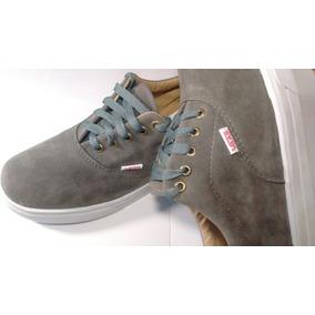 Zapatillas Tipo Vans - Zapatillas con Con envío en Mercado Libre ... 21689f1f5fd