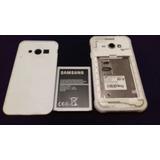 Teléfono Samsung J1 Para Deshuesar Se Vende Completo