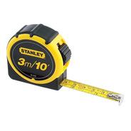 Flexómetro Stanley 3 Metros 30-608 X 6 Und