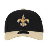 Boné New Era 9forty New Orleans Saints - Snapback - Adulto