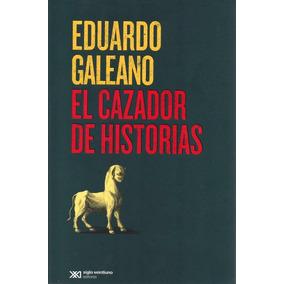 Cazador De Historias + Dos Ejem. A Elección Ed.del Chanchito