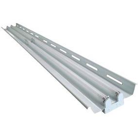 Luminaria Fluorescente Industrial, F32t8