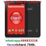 Tactil Tablet Logic 7