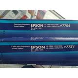 Cinta Epson Negra Lq-1000 1010 1050+ 1070+ 1170 Norma