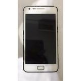 Samsung Galaxy S2 Ii I9100 Dual Core 1.2ghz 16gb+garantia+nf
