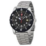 Reloj Hombre Swiss Army 241675 Agente Oficial Argentina