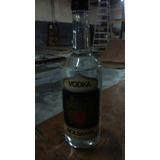 Botella Vodka Bolskaya Añeja Sin Abrir