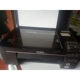 Impresora Epson Tx135 Repuestos