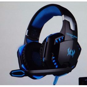 Headset Gamer Kotion Each G2000 Led (a Pronta Entrega)