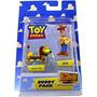 Juguete Disney / Pixar Toy Story Mini Figura De Buddy W7