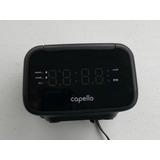 Reloj Despertador Digital Con Radio Am/fm