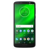 Motorola Moto G6 Plus 64 Gb Telcel R9 - Indigo Motorola