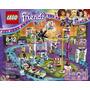 Lego Friends 41130 Parque De Atracciones, Montaña Rusa 1124