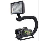 Filmadora Canon Hf S10 Con 32gb Int Full Hd Semi Profesional
