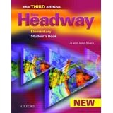 New Headway Elementary 3º Edición Student Book Digital