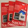Cartão De Memória Sandisk 4gb