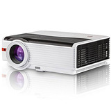 Home Projector-lcd Led Video Projector 4200 Lumens With Free