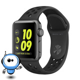 Apple Watch 42mm Serie 2 - Special Edition Nike !! + Regalo