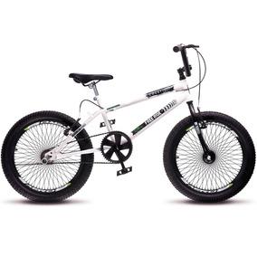 Bicicleta Colli Bmx Cross Extreme Aro 20 72 Raios 182.05