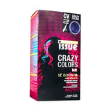 Issue Crazy Kit Violeta