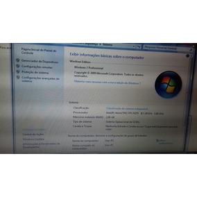 Netbook Acer Aspire One Kv60 -leia