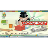Monopolio Para Pc - En Español ¡excelente!