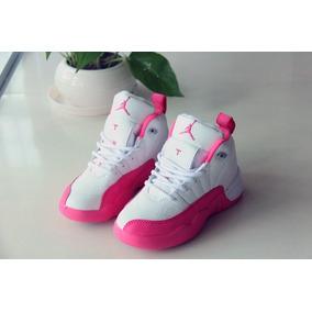 Zapatillas Jordan Niños (en Stock) ( 28/35 )
