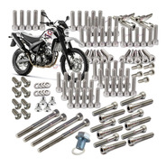 Clown Kit Parafusos Motor E Escape Allen Inox Xt660r 660 Y8i